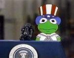 Episode 306: Kermit Goes to Washington