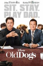 Olddogs-poster