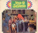 Vila Sésamo (soundtrack)