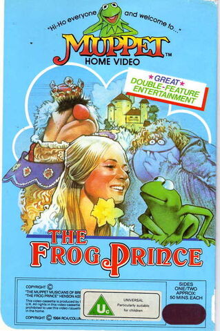 File:The Frog Prince UK CED.jpg