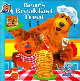 BearsBreakfastTreat