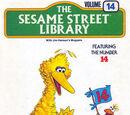 The Sesame Street Library Volume 14