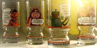 Muppet glasses (Bluna)