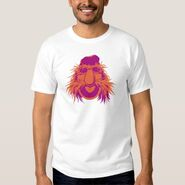 Zazzle floyd head shirt