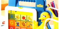 Big Bird's Talk 'n Learn