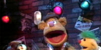 Hey, You're as Funny as Fozzie Bear (song)
