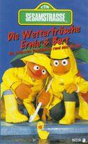 Die Wetterförsche Ernie & Bert