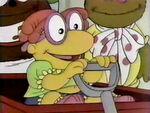 Episode 211: The Muppet Museum of Art