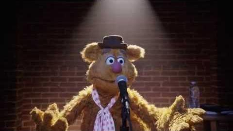 Fozzie's Bear-ly Funny Fridays 3 The Muppets