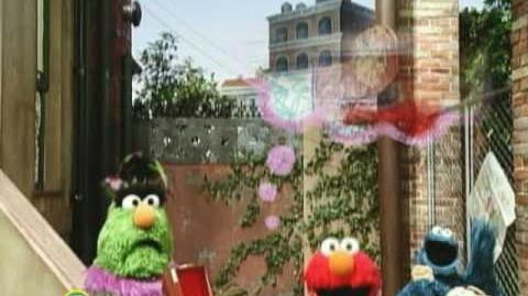 Sesame Street Japan Show Open