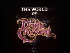 World of DarkCrystal documentary