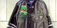 Muppet jackets (Daytona 500)