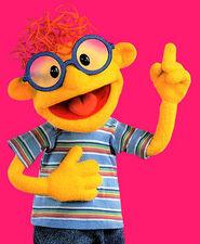 Milton (Muppet Time)