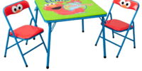 Sesame Street furniture (Delta Children's Products)
