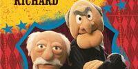 Muppet greeting cards (Moonpig)