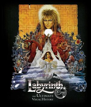 Labyrinth The Ultimate Visual History