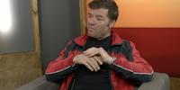 Steinn Ármann Magnússon
