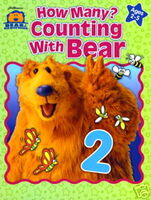 Countingwithbear