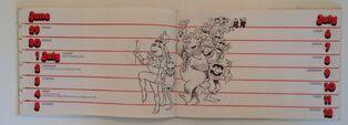 Muppet Diary 1980 - 20