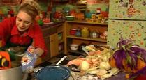 Episode 122: Niki's Thanksgiving Disaster