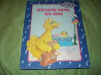 WelcomeHomeBigBird1992Reissue