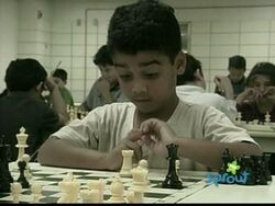 Chessmatch