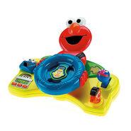 Elmo driver 1