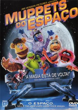 MuppetsdoEspaço