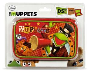 Nintendo-DS-Lite-i-XL-3DS-Case-TheMuppets-Kermit