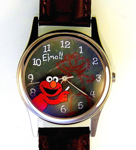 File:Fossil elmo chalkboard watch.jpg