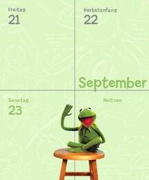 Heye kalender 2012 i
