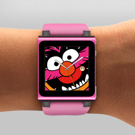 File:IPod Nano Animal Clock.png