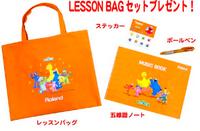 Lessonbag