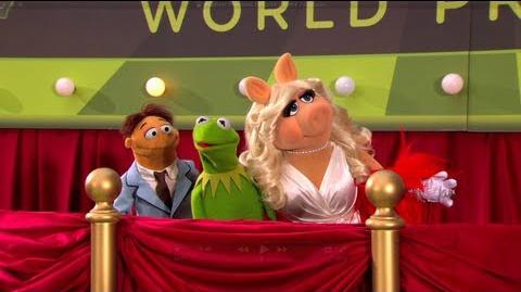 The Muppets World Premiere