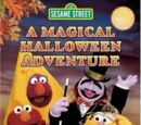 A Magical Halloween Adventure