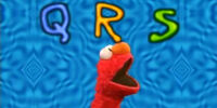 Elmo's Rap Alphabet