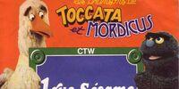 Jouez à Chanter les Chansons de Toccata et Mordicus
