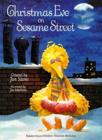 Christmas Eve on Sesame Street (book)