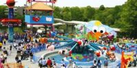 Elmo's World (Sesame Place)