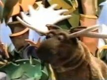 Ralph the Moose