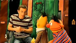 RoveLive-Bert&Ernie-ECC-Set-NewYorkCity-(2007)