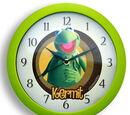 Muppet clocks (Gialamas)