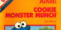 Cookie Monster Munch