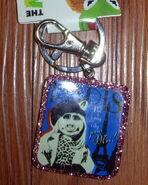 Hanover accessories piggy paris keychain