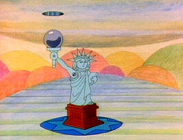 Liberty.pinball