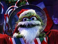 Santa.oscar