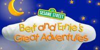 Aventurile lui Bert si Ernie