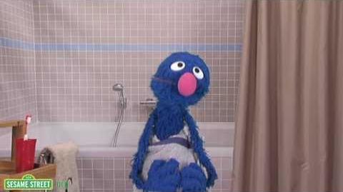 Sesame Street Smell Like A Monster