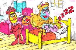 Bert-Fozzie