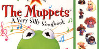 A Very Silly Songbook